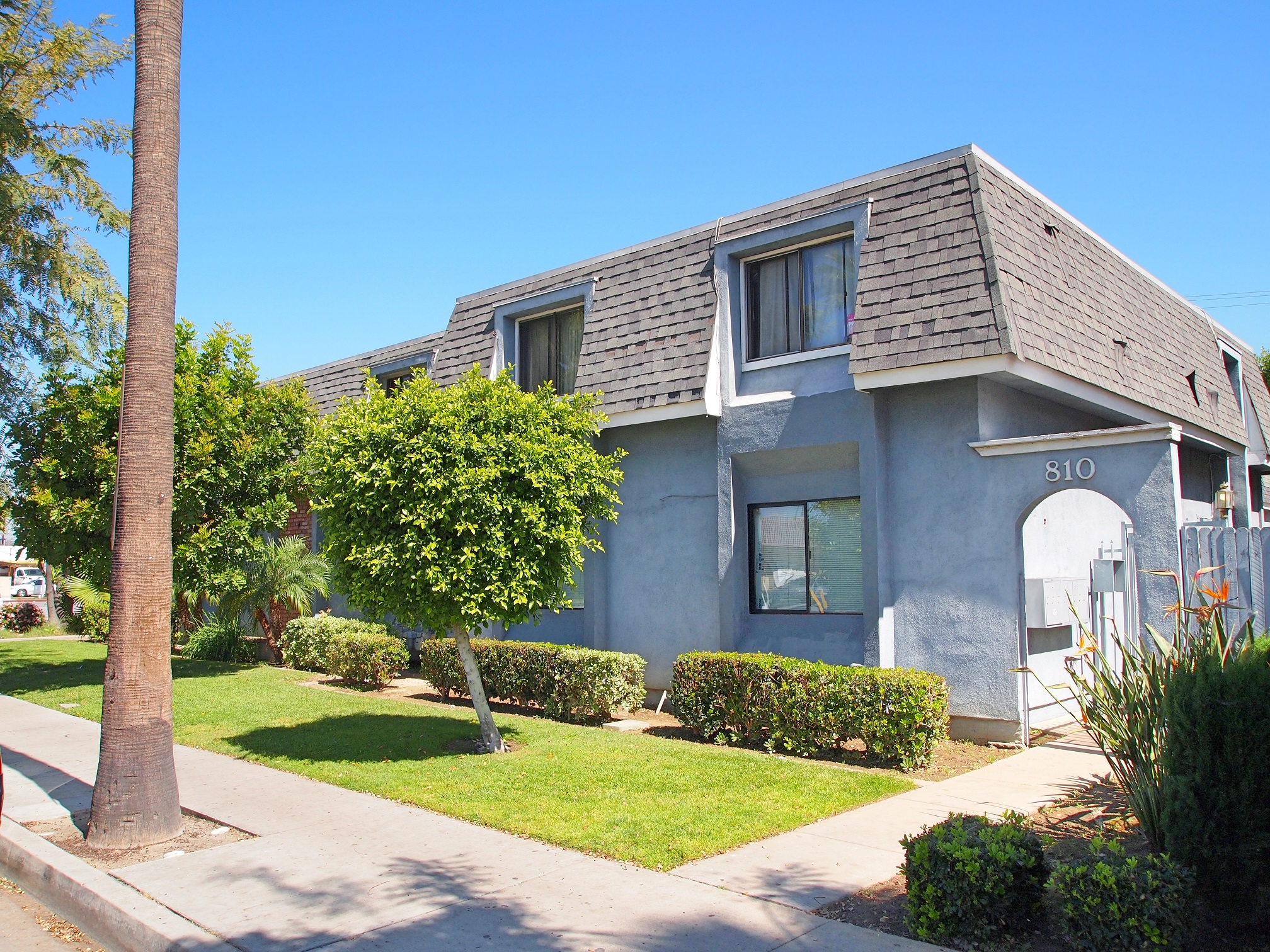 8 Unit Multifamily Income Property