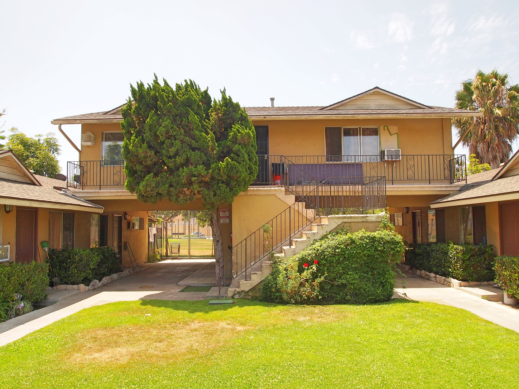 11 Unit Multifamily Investment Real Estate