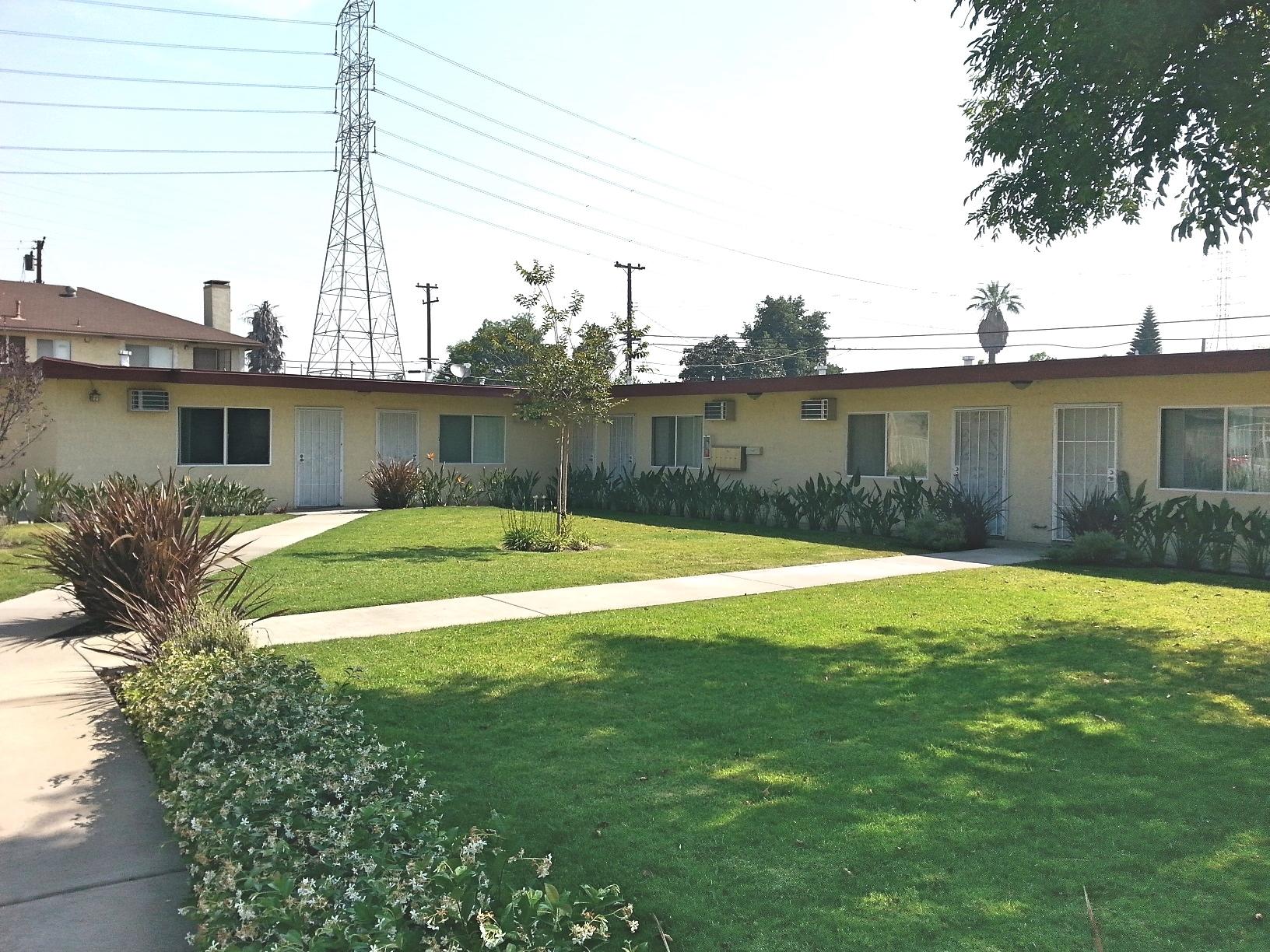 12 Unit Multifamily Property