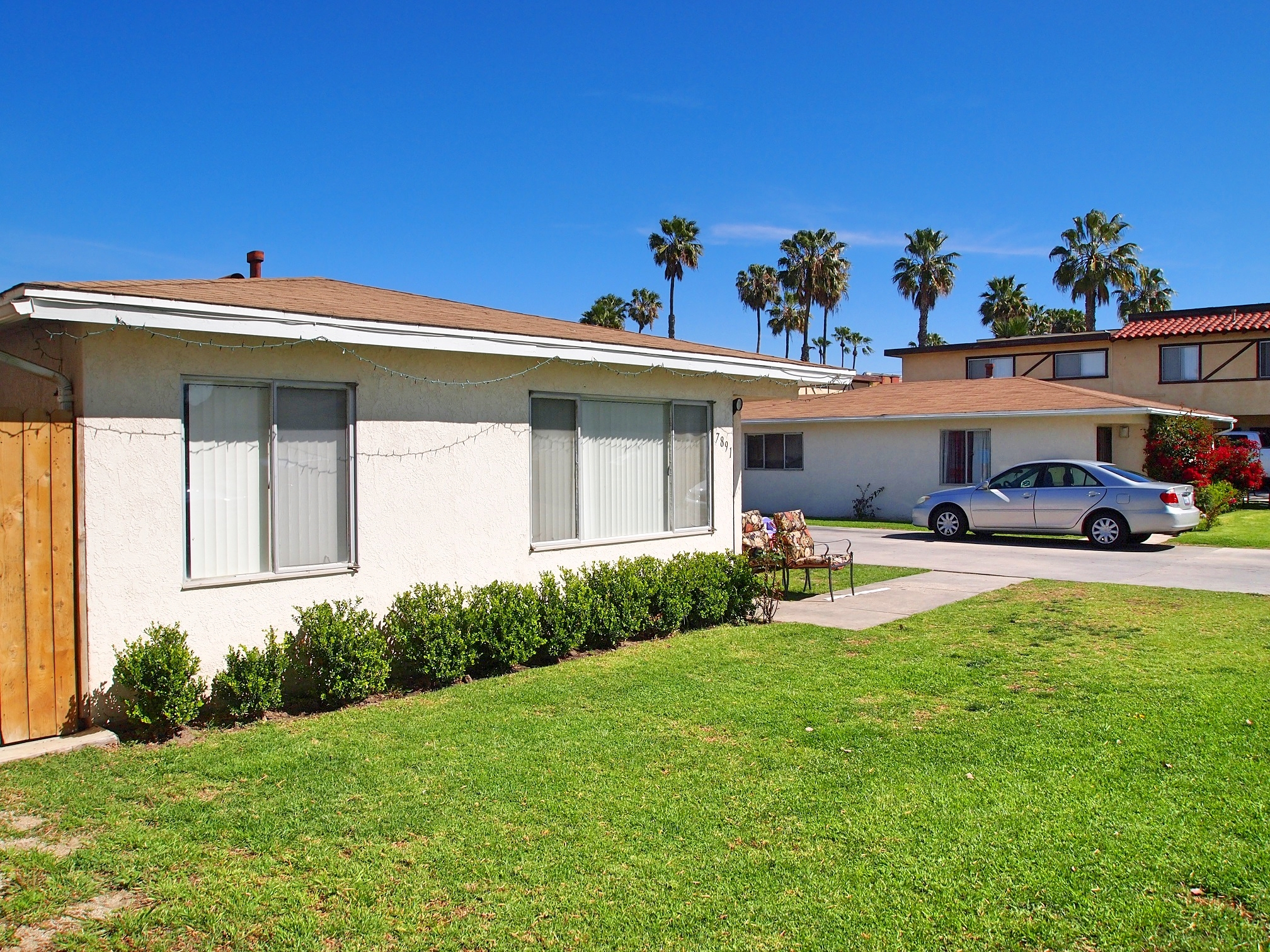 6 Unit Multifamily Investment Real Estate