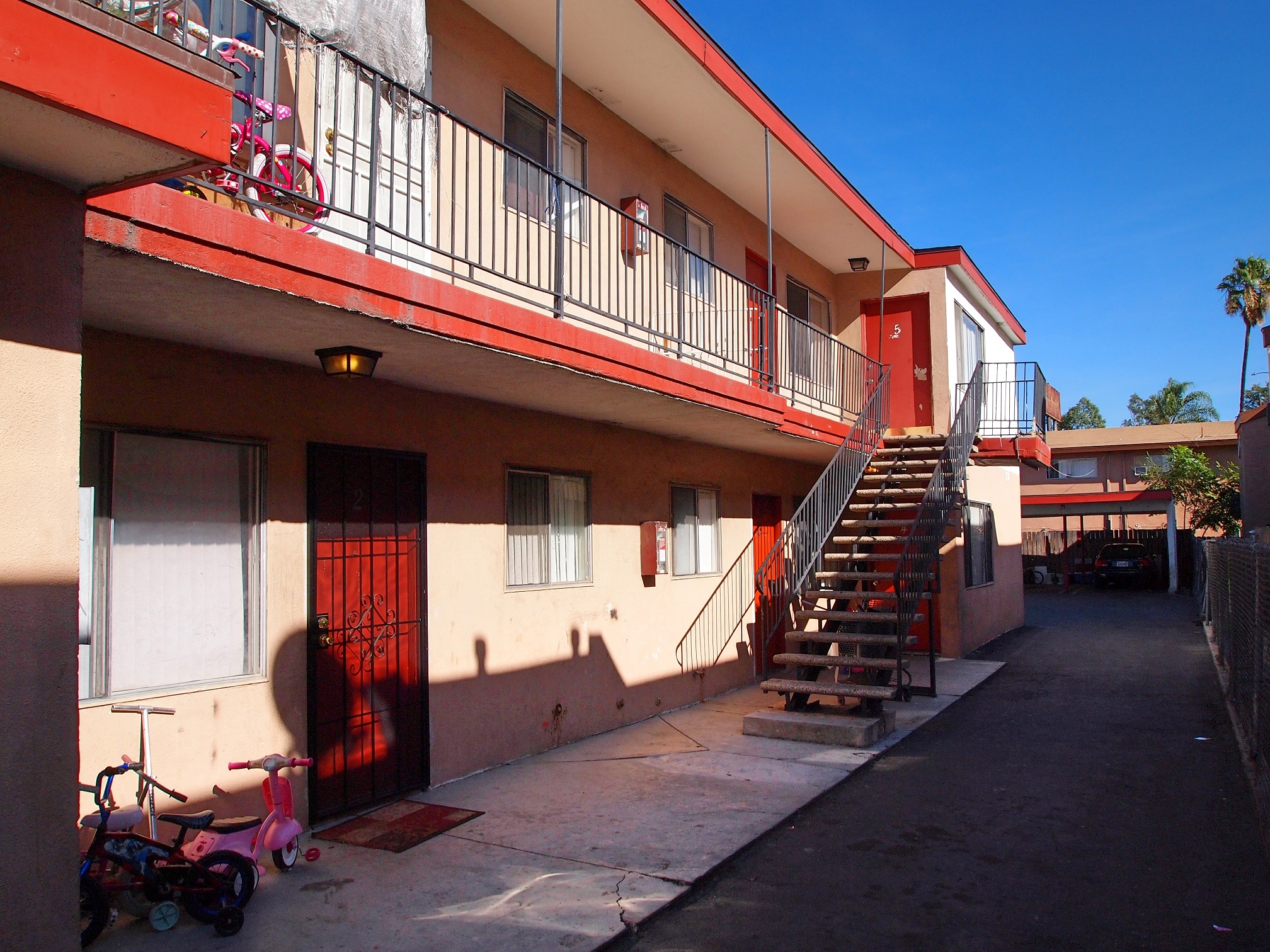 Investment Real Estate 7 Units