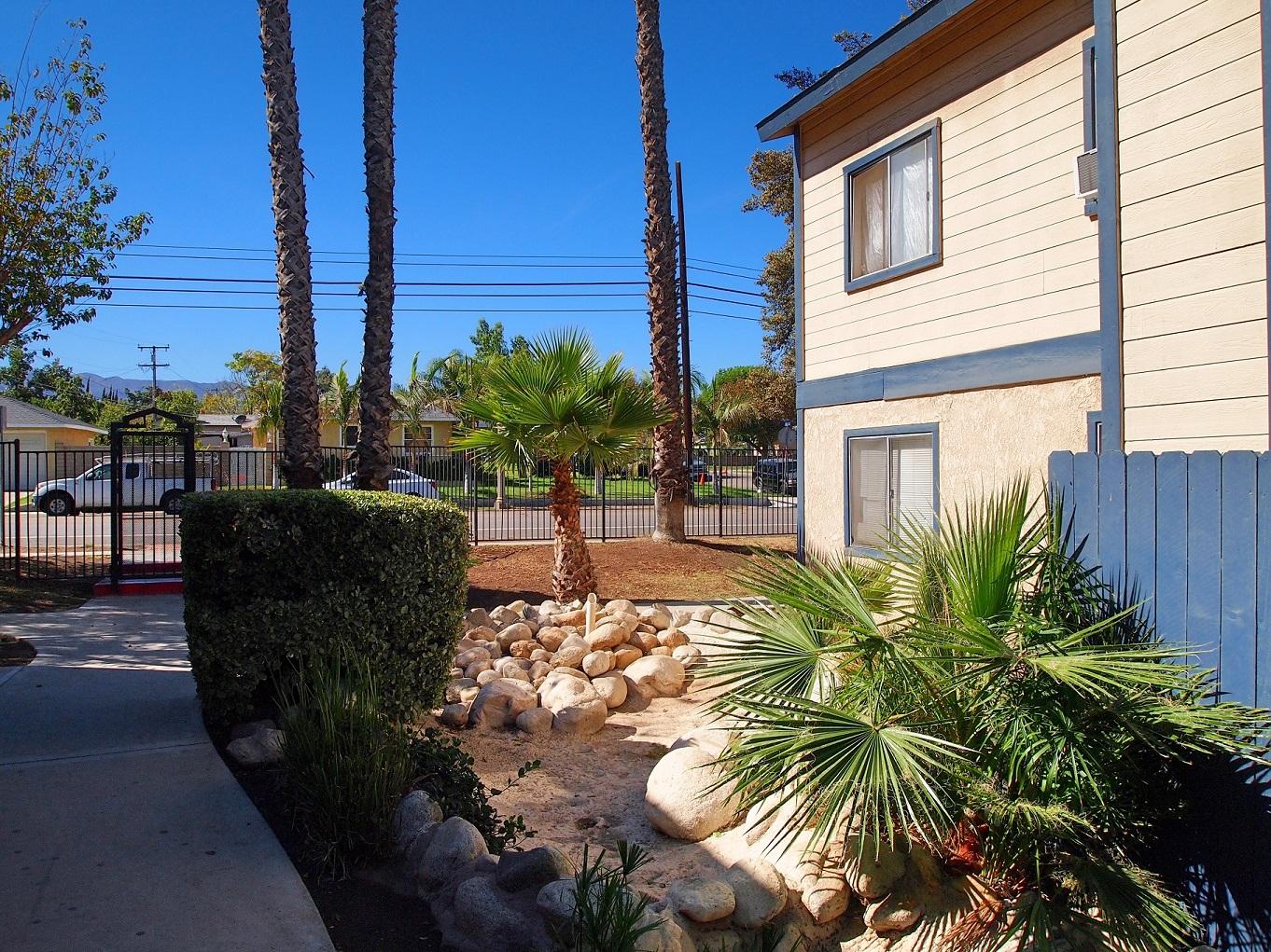Corona Income Property