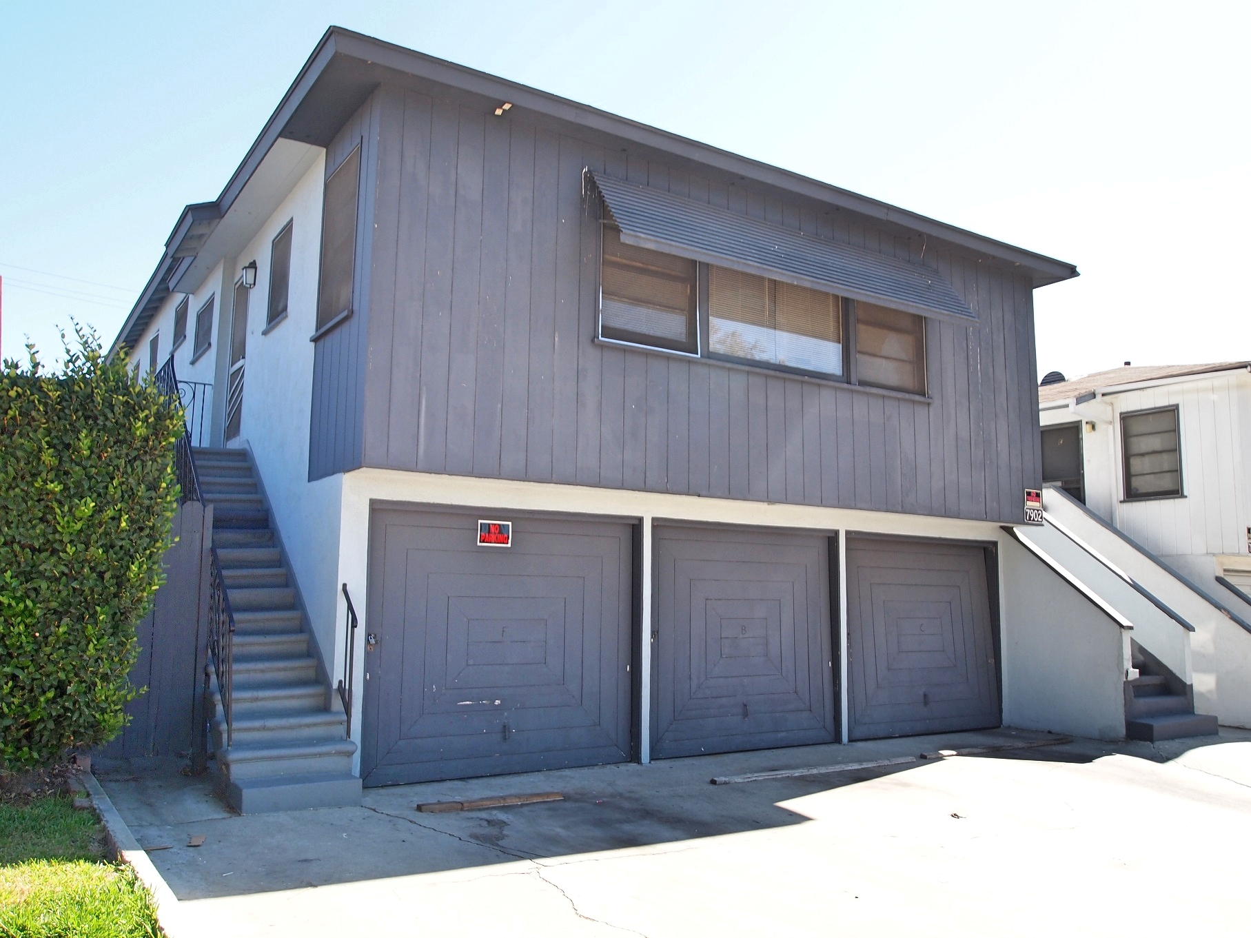 Whittier Multifamily Investment Property