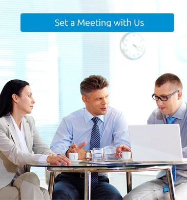 Set a Meeting With Us