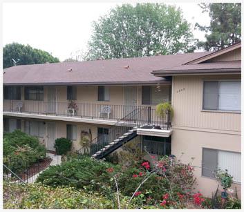Orange County Apartment Building Sold